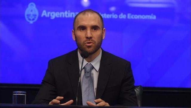 Guzmán le marcó la cancha a la CGT:
