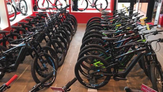 Una compañía estadounidense ensamblará bicicletas en el país con importante inversiòn