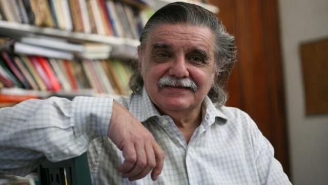 Horacio González: