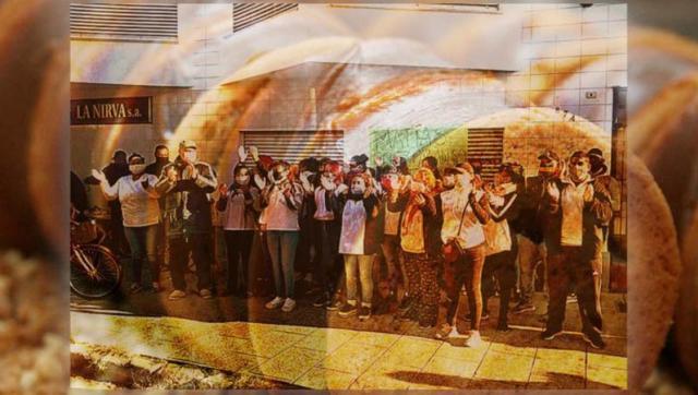 Vuelve el Grandote: la fábrica de los alfajores producirá nuevamente dirigida por sus trabajadores