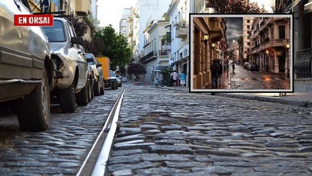 Historias curiosas sobre el empedrado de la Ciudad de Buenos Aires