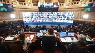 El Senado trata el proyecto que modifica la elección y el mandato del Procurador General
