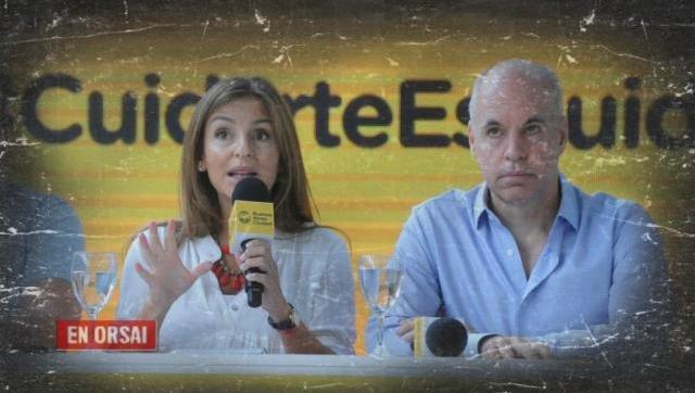 La ministra Acuña metió a 25 docentes acomodados: uno de ellos es el hermano de María Eugenia Vidal