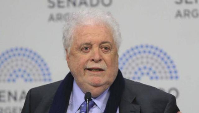 Ginés González García sobre el aborto clandestino: