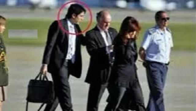Testigo clave de la causa cuadernos cuenta en primera persona como fue extorsionado para declarar contra Cristina Kirchner