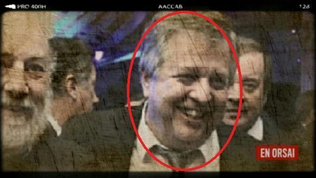 Los nuevos documentos que lo involucran al fiscal Carlos Stornelli en espionaje y extorsiones