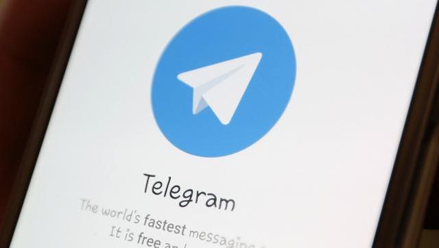 Telegram se convierte en la segunda aplicación más descargada en EE.UU.