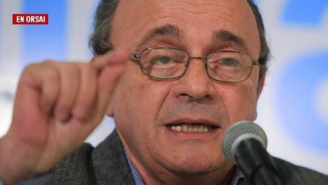 Moreau: Hay que hacer una profunda reforma del Poder Judicial comenzando de arriba hacia abajo