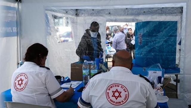 """Grupos de derechos humanos, incluida Amnistía Internacional acusan a Israel de """"discriminación institucionalizada"""""""