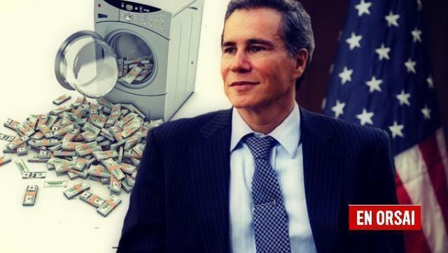 Lavado de dinero: embargan bienes y cuentas a la madre y hermana de Nisman