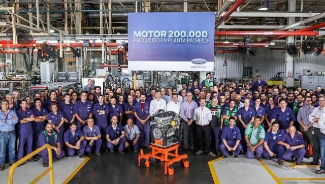 Ford y los beneficios de apoyar el trabajo