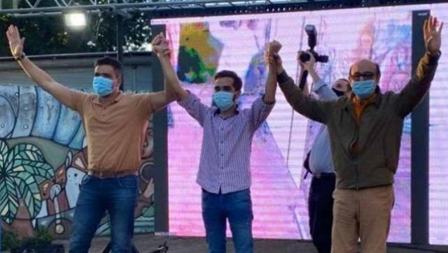 Elecciones 2021: el peronismo unido volvió a ganar otra elección municipal en Córdoba