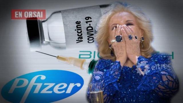 Israel: se contagiaron más de 12 mil personas tras recibir la primera dosis de la vacuna Pfizer