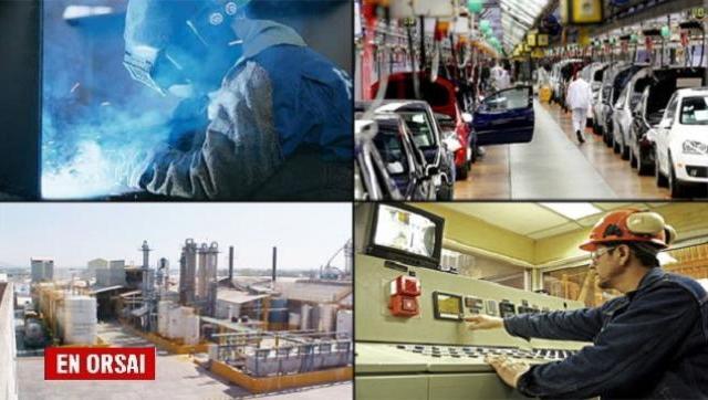 La industria argentina se recuperó de la pandemia más rápido que el resto de la región