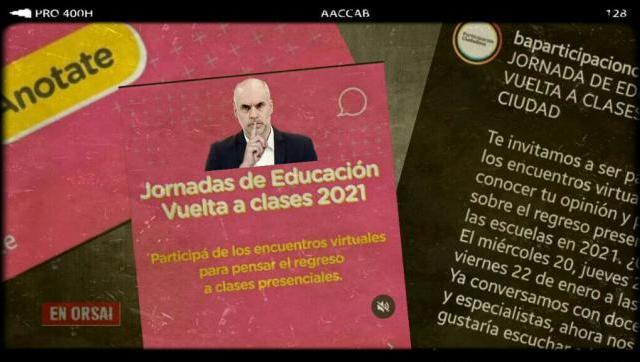 Una vez más el gobierno de Larreta pisoteando la ley de comunas