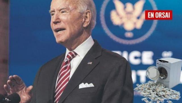 Acusan que Biden recaudó 145 millones de dólares en 'dinero oscuro' de donantes anónimos