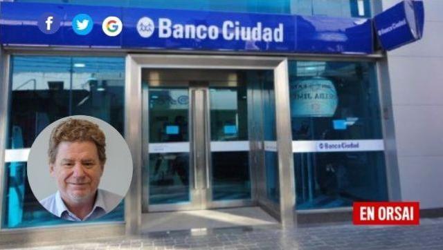 El Banco Ciudad gastará 35 millones destinado a Publicidad en redes sociales