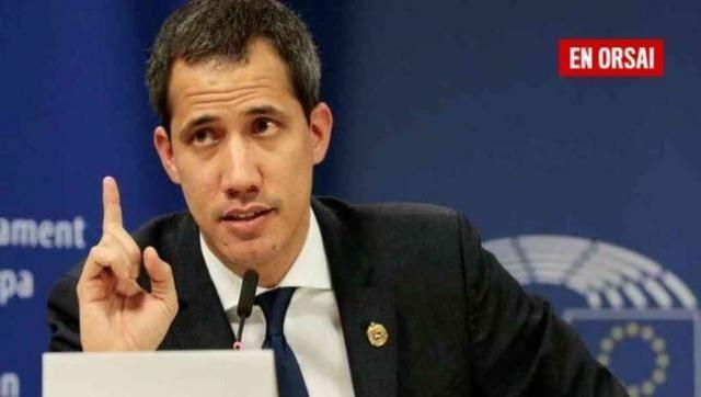 La Unión Europea deja de reconocer a Juan Guaidó como