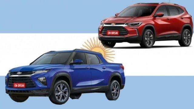 La nueva pick-up de Chevrolet será producida en Argentina