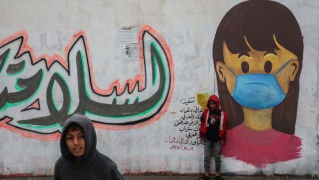 El plan de vacunación de Israel no incluye a los palestinos de los territorios ocupados