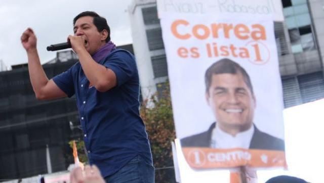 En Ecuador se decide el regreso a la Patria Grande o la continuidad del Neoliberalismo