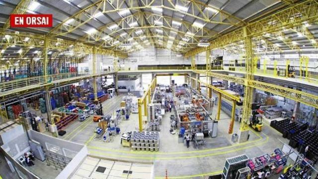 Whirlpool informó millonaria inversión en dólares para hacer la planta más moderna de la región en Argentina