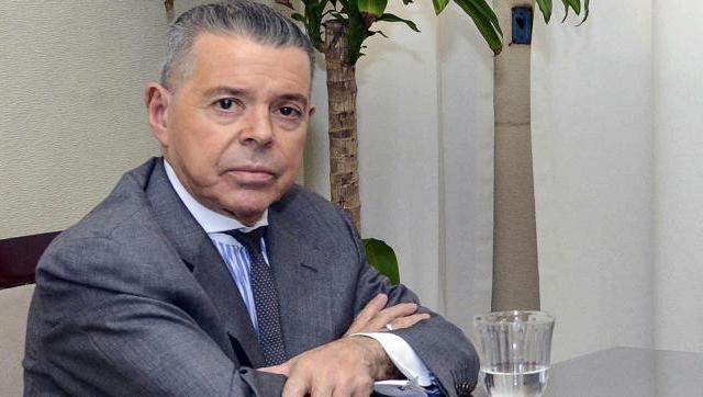 Oyarbide denuncia: