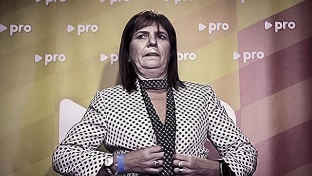 Bullrich quería ser presidenta de Independiente y no pagaba la cuota social