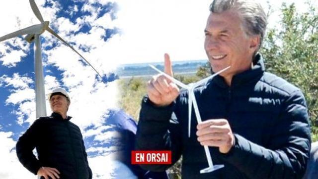 Ampliaron la denuncia contra Macri y su hermano por la estafa de los parques eólicos