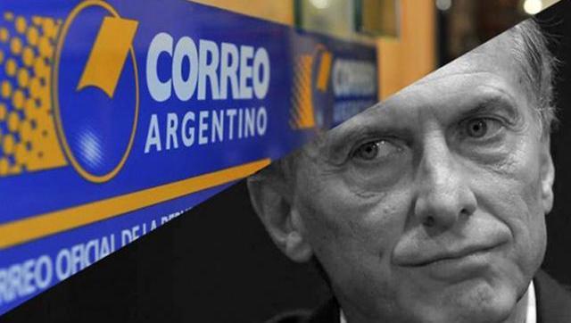 Le dieron la razón a Boquin: Macri intentó condonarse el 92% de su deuda con el Correo