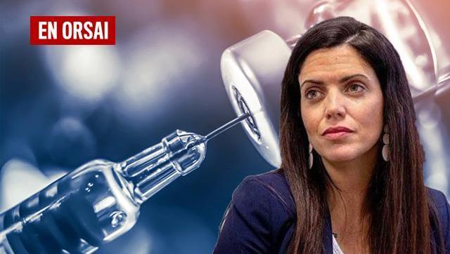 Luana Volnovich aseguró que Larreta y Quirós nunca convocaron al PAMI para vacunar
