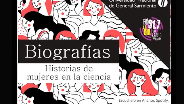 Historias de mujeres en la ciencia: relatos en primera persona