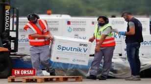 Argentina recibirá unos 2 millones de nuevas dosis de la vacuna Sputnik