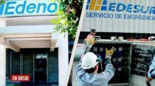 Oficializan sanciones a Edesur y Edenor por aplicación indebida de consumos no registrados