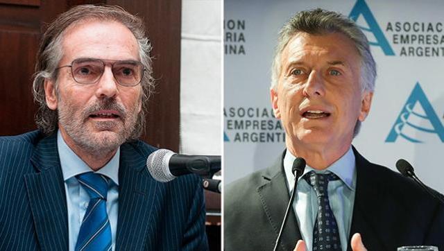 Estalló el escándalo: le pidieron la renuncia a Hornos, el juez amigo de Macri