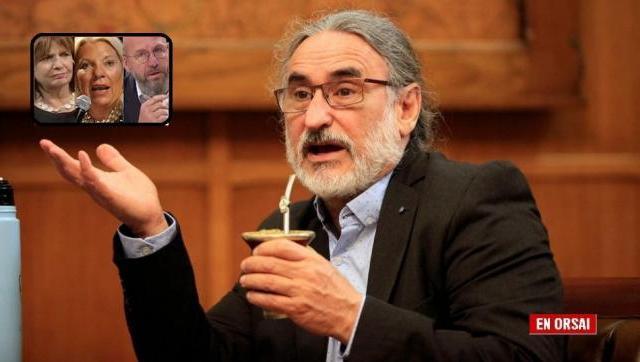 Luis Basterra: