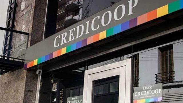 El Banco Credicoop firmó convenio con la Agencia Estatal I+A+i