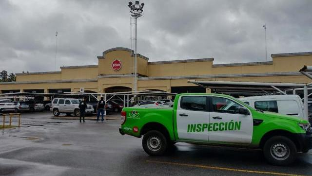 Multaron a un supermercado Disco por violar Precios Máximos y Precios Cuidados