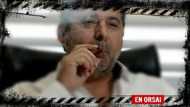 Así opera la mafia: Angelici, Macri y la opereta contra Florencia Kirchner