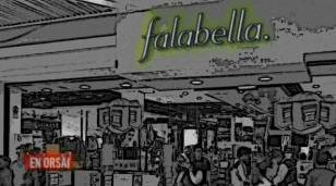 Al final, Falabella se quedará operando en el país