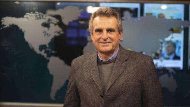 Rossi anunció la creación de la Comisión Malvinas para conmemorar los 40 años del conflicto bélico