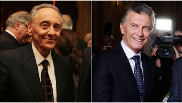 Confirmado: Macri ocultó el ingreso a Olivos de Magnetto, periodistas, jueces y fiscales