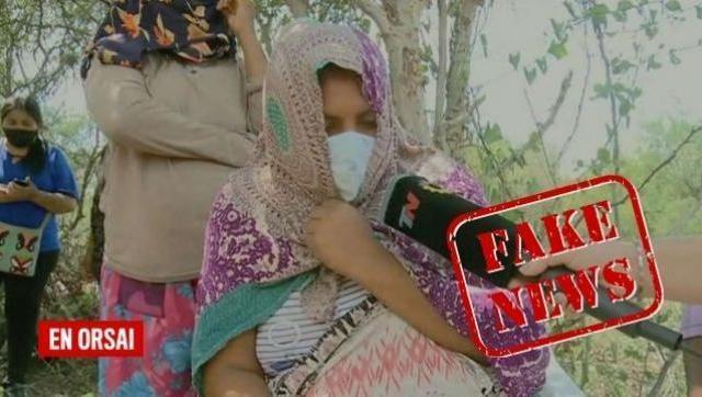 Las falsas embarazadas de Formosa: TN mintió, la justicia lo comprobó