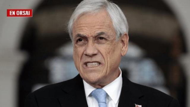 Sobre la crisis sanitaria Piñera reconoció que se han cometido errores