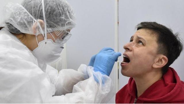 Alerta: más de 20 mil positivos de coronavirus en la Argentina
