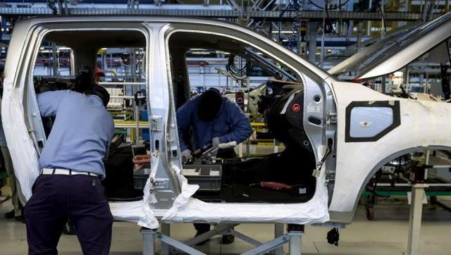 La producción automotriz superó las 43.000 unidades en marzo y fue la más alta desde 2018