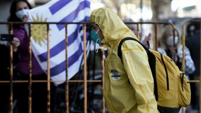 Uruguay: Mueren de covid más en sus casas que en los CTI