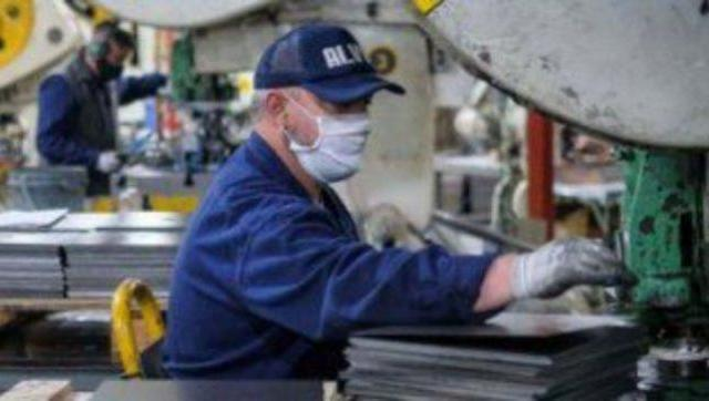 La producción industrial de Santa Fe creció 5,6%