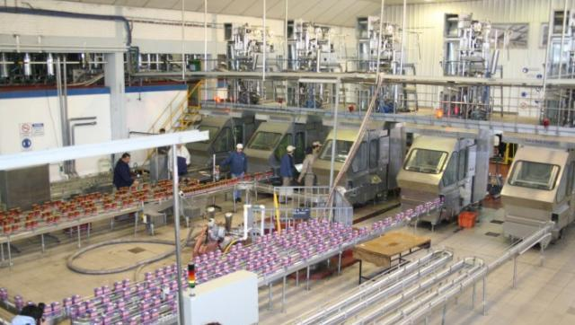 Aumentó la demanda laboral en la Industria vitivinicola