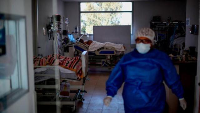 """Terapistas advierten: """"Estamos ante la peor catástrofe sanitaria de la historia"""""""